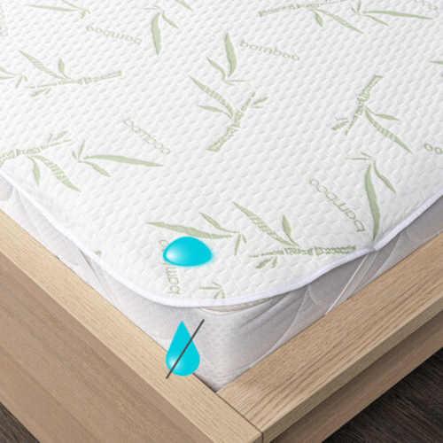 Chránič na matraci o rozměru 200x200 cm