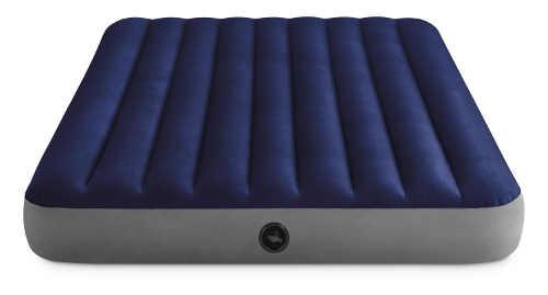 Levná nafukovací postel pro hosty