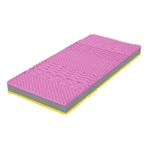 kvalitní pěnová matrace oboustranná