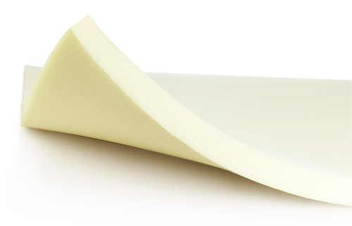 Matracový topper z paměťové pěny výška 3,5 cm