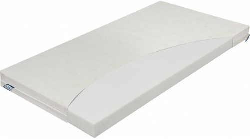 Jednoduchá tvrdší matrace IM eco s nosným jádrem z komfortní PUR-pěny