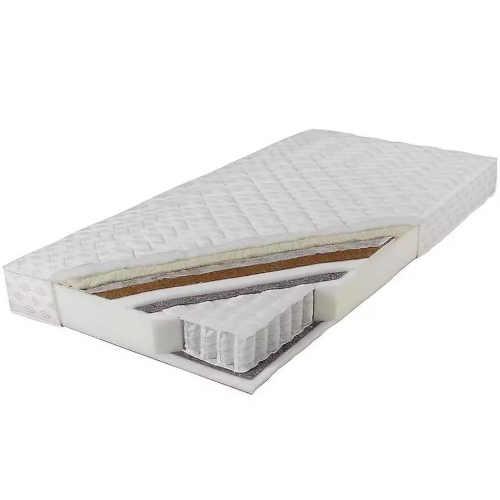 Kvalitní matrace s kokosovou deskou