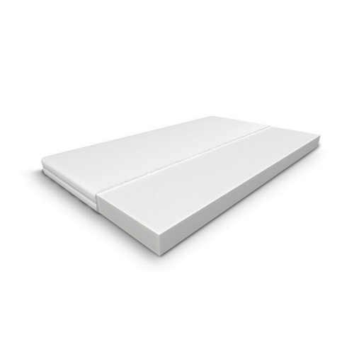 Pěnová matrace o rozměru 90x200 cm