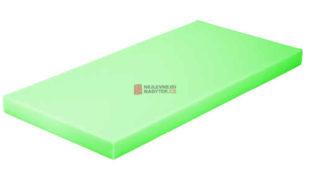 Dětská kvalitní matrace o rozměru 60x120 cm