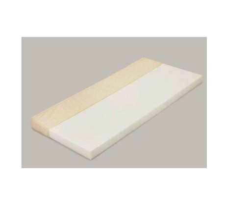 Kvalitní pěnová matrace s bavlněným potahem