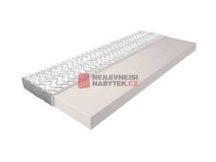 Oboustranná dětská matrace o rozměru 80x160 cm